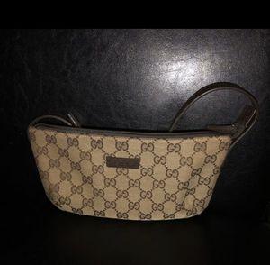 Authentic Gucci pochette bag for Sale in New Orleans, LA