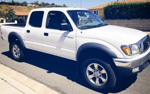 2003 Toyota Tacoma 105k miles for Sale in Fairfield, CA