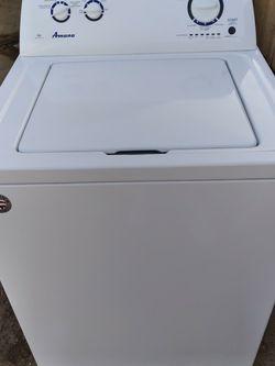 Amana By Whripool Washer Super Capacity for Sale in San Bernardino,  CA