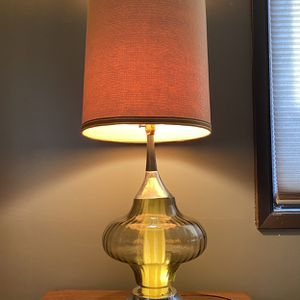 "Large Vintage Table Lamp. Height 41.5"" for Sale in Berea, OH"