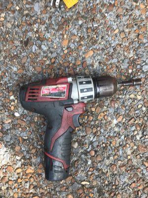 Milwaukee power tool for Sale in Nashville, TN