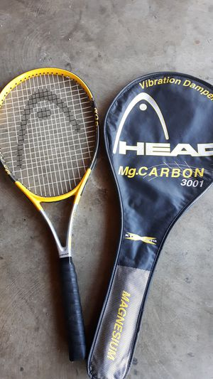 Head mg. Carbon 3001 for Sale in Ontario, CA