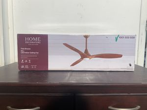 """HOME DECORATORS COLLECTION 56"""" Tidal Breeze for Sale in Chandler, AZ"""