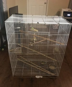 Bird cage for Sale in Houston, TX
