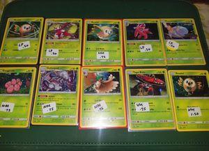 POKEMON SM PROMO LOT for Sale in Seattle, WA