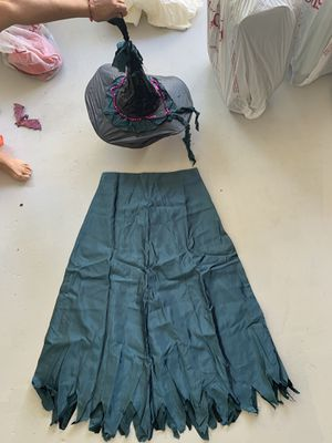 Witch skirt for Sale in South El Monte, CA