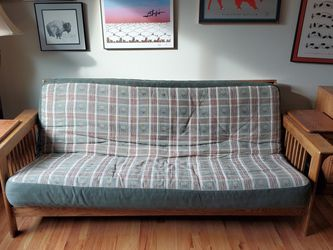 Futon and Frame for Sale in Broomfield,  CO