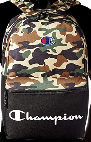 Champion Camo Backpack for Sale in Evansville, IN