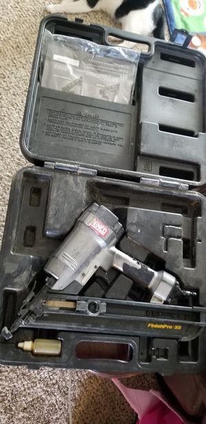 SENCO nail gun for Sale in Westminster, CA