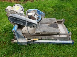 Industrial Tile Saw - Pro-cut YTM 1015 for Sale in Vancouver, WA