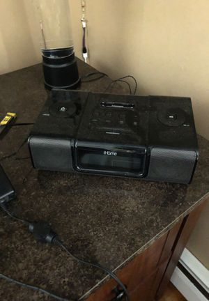 iHome (free) for Sale in Clarence, NY