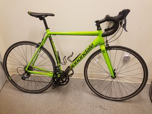 Cannondale Optimo Claris Road Bike- many sizes for Sale in Washington, DC