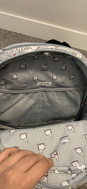 Vera Bradley Campus Backpack for Sale in Tacoma, WA