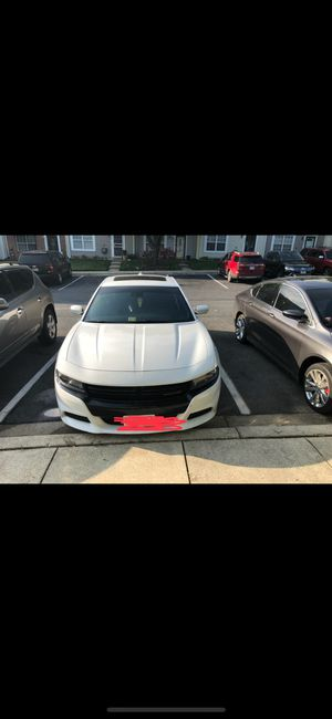 Parting out Dodge Charger 2016 buy whole car for Sale in District Heights, MD