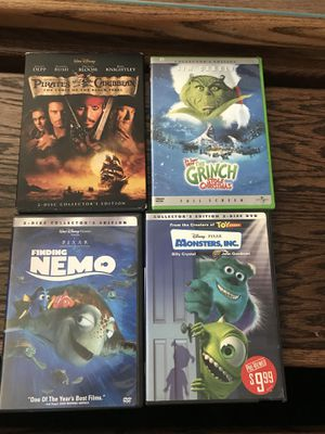 DVDs for Sale in West Covina, CA