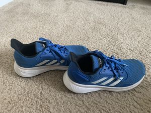Adidas Boys Shoes, Size 4 for Sale in Cary, NC