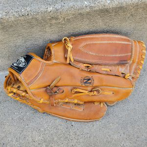 Vintage Nesco Baseball/Softball Glove #9750 Deep Scoop Cowhide Leather Pro-Player Model for Sale in Lyons, IL