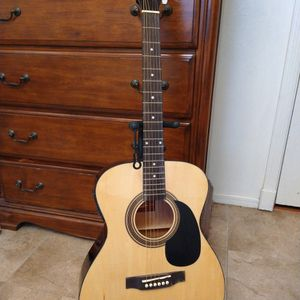 Brand New Acoustic Electric Guitar for Sale in Irving, TX