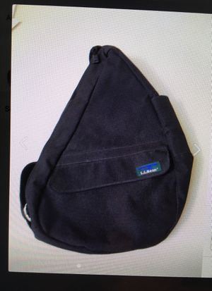 Healthy Back bag from LL Bean for Sale in Graham, WA
