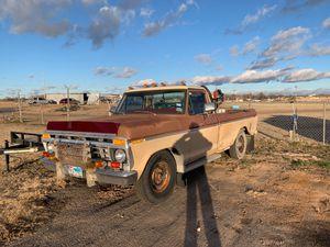 Service truck for Sale in Amarillo, TX