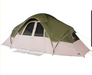 NEW 8 person, 2 room, Camping Tent for Sale in Glendale, AZ