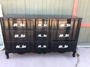 Dresser for Sale in Fort McDowell, AZ