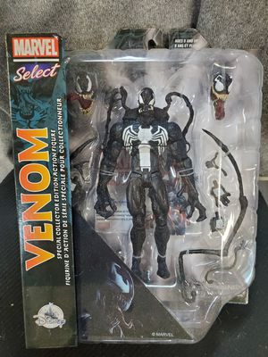 DIAMOND COLLECTION VENOM (DISNEY STORE EXCLUSIVE) for Sale in Blue Bell, PA
