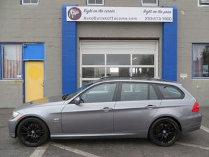 2009 BMW 3 Series for Sale in Tacoma, WA