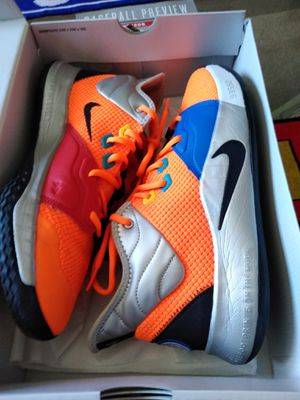 Nike PG 3 NASA size 10.5 for Sale in Ravenna, OH
