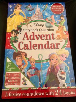 Disney - Advent calendar for Sale in Burbank, CA