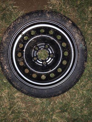 Donut tire for Sale in Lexington, NC