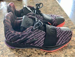 Adidas Harden Vol 3 for Sale in Las Vegas, NV