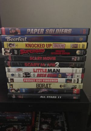 DVDs for Sale in Silver Spring, MD