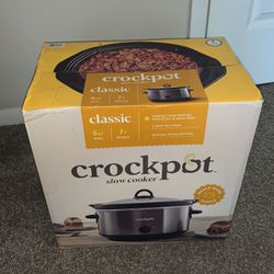 Brand New Crockpot for Sale in Ocala,  FL