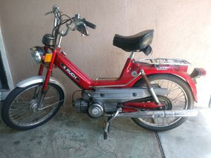 1977 puch moped for Sale in Covina, CA