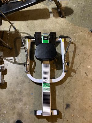 Stamina Row Machine for Sale in Torrance, CA