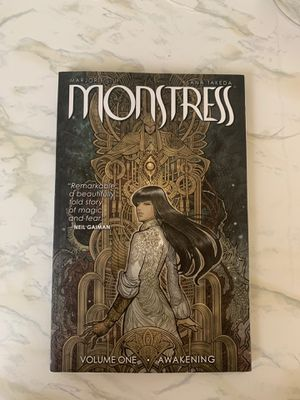 Montress for Sale in Seattle, WA