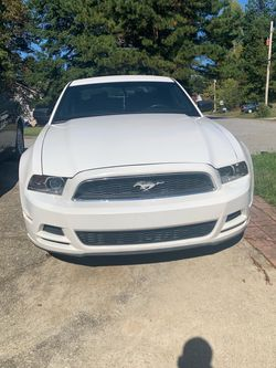 2013 Ford Mustang Coupe for Sale in Powder Springs,  GA