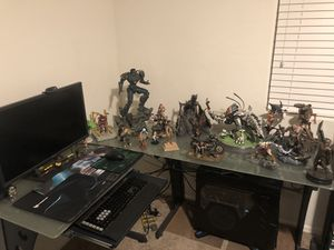 Statue collection for Sale in Queen Creek, AZ