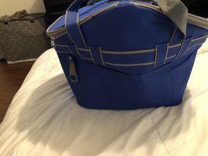 Beverage tote bag cooler or picnic bag for Sale in Clovis, CA