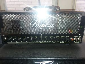 Bugera T50 Infinium Guitar Tube Amp head for Sale in Minersville, PA