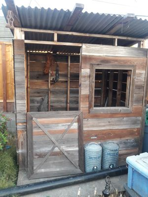 Tool shed for Sale in San Jose, CA
