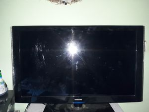 Samsung Tv for Sale in Greenwood, IN
