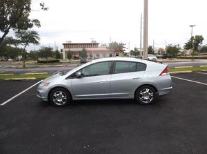 2012 Honda Insight for Sale in Hollywood, FL