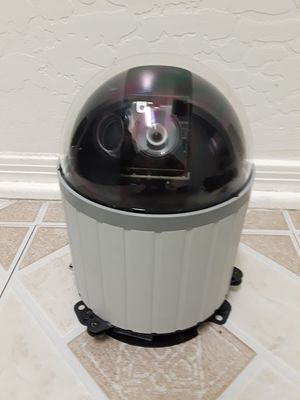 MeritLilin High Resolution of 17X PTZ Survelience Camera for Sale in Gilbert, AZ