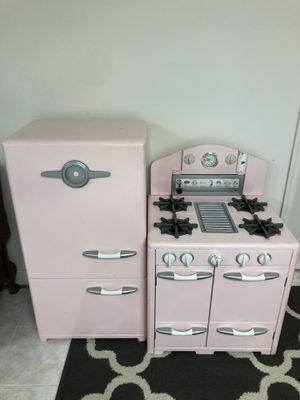 Pottery Barn Toy Kitchen for Sale in Gaithersburg, MD
