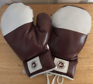 Vintage Spirt Fun Physical Fitness Boxing Gloves Adult Size for Sale in CHRISTIANSBRG, VA