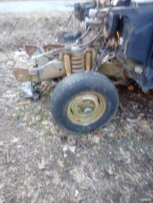 1990 f150 frame 4×4 for Sale in Granby, MO
