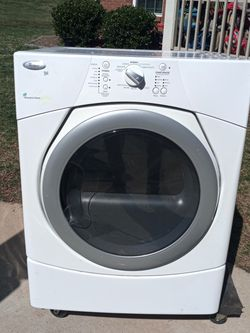 Whirlpool Duet Dryer for Sale in Huntersville,  NC