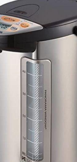 5 Liter Hybrid Water BOILER VACUUM SEALED for Sale in Hayward,  CA